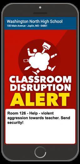 classroom-disruption-alert